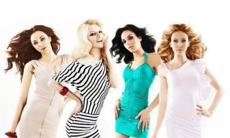 Οι Ελληνίδες Spice Girls