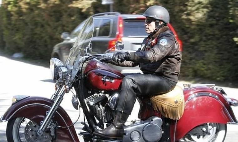 Ο easy rider και η απατημένη σύζυγος