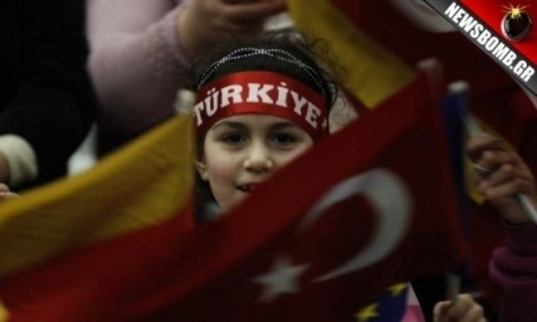 Σάλος από ποντιακά τραγούδια στην τουρκική τηλεόραση