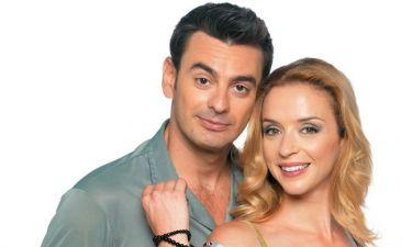Γιαννακόπουλος-Γεωργόνη: Παραμένουν ρομαντικοί και ερωτευμένοι