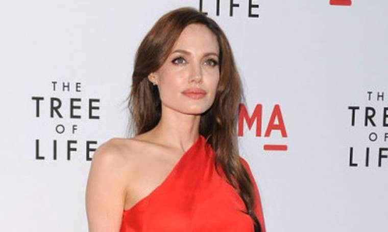 Angelina Jolie: Η Κλεοπάτρα είναι παρεξηγημένη
