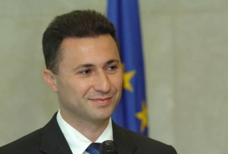 Την Κυριακή οι βουλευτικές εκλογές στα Σκόπια
