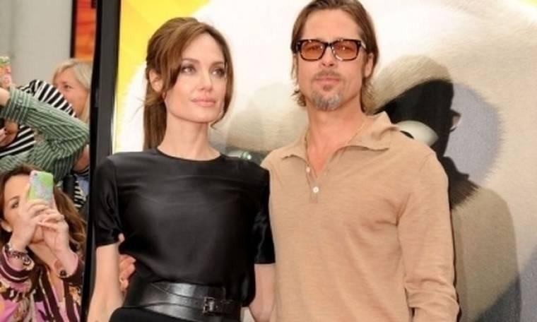 Angelina: Ο Brad είναι αληθινός άντρας και είμαι πολύ τυχερή