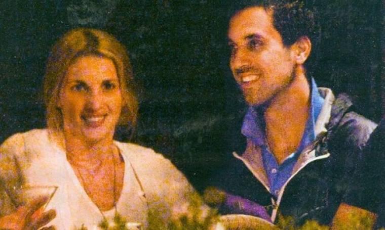 Κάρτσωνα-Χατζής: Ρομαντική «απόδραση» στη Θεσσαλονίκη