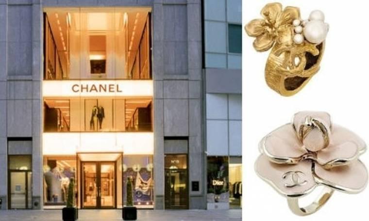 Πελάτισσα μηνύει τη Chanel