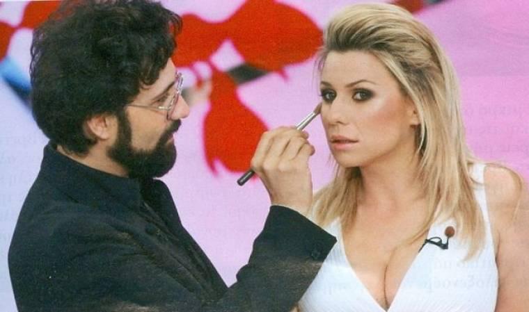 Μπαλτάζαρ Γκονζάλεθ: Ο διάσημος make-up artist στην Ελλάδα