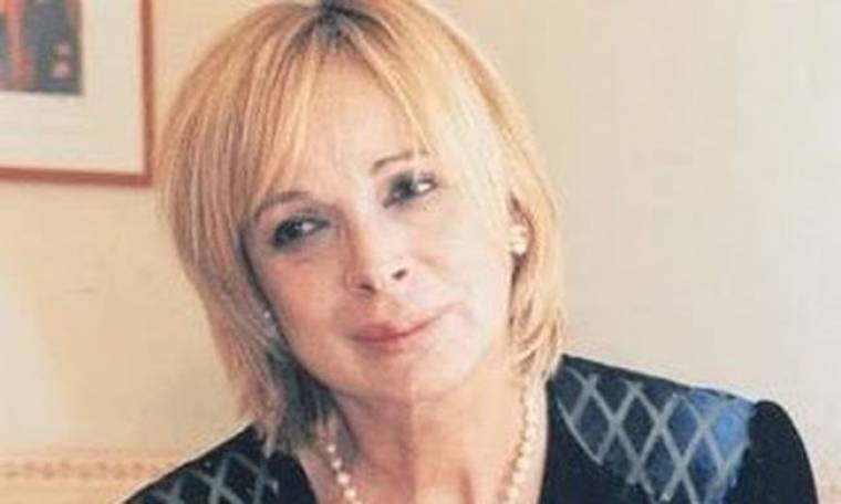 Θύμα επίθεσης στο κέντρο της Αθήνας η Άννα Φόνσου