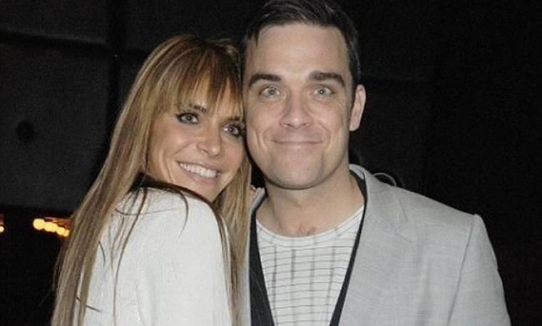Ορμόνες… σεξ για τον Robbie Williams