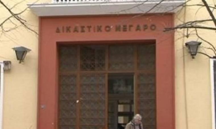 Απειλητικές επιστολές «αγανακτισμένων» στα δικαστήρια Σερρών