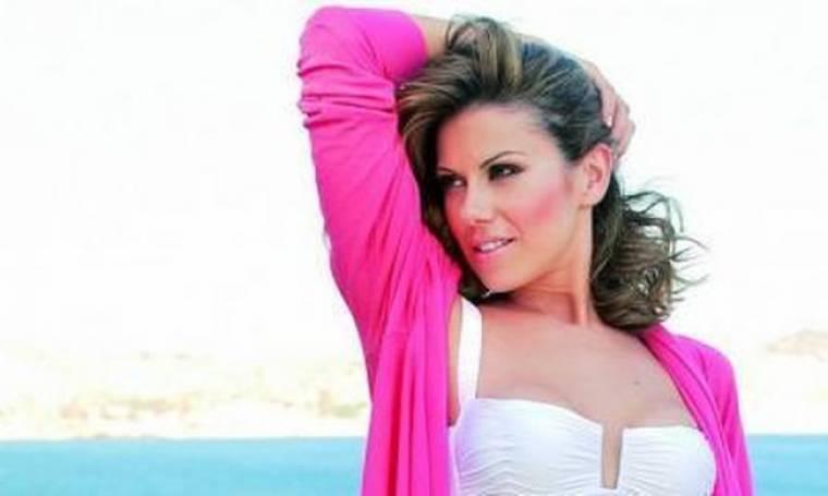 Ευγενία Μανωλίδου: «Είμαι πολύ ευχαριστημένη με το κανάλι»