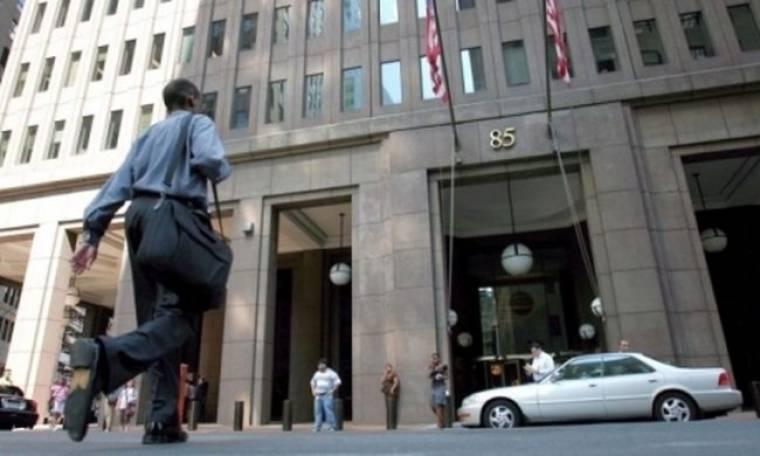 Εισαγγελική κλήση στη Goldman Sachs για την παγκόσμια οικονομική κρίση