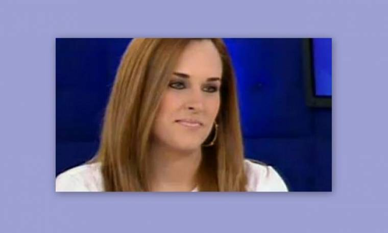 Έλενα Ασημακοπούλου: «Δεν αποδέχτηκα πρόταση στην tv για τον Cirillo»