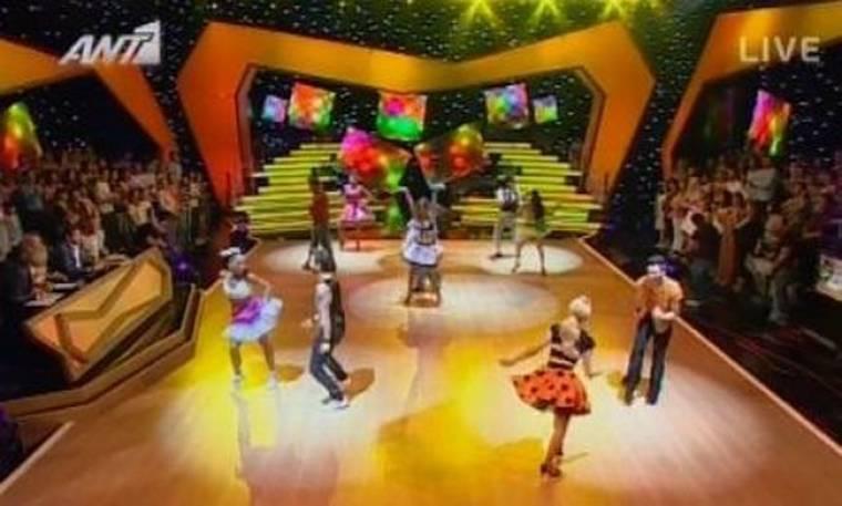 Video: Dancing with the stars: Ένας πρωτότυπος, υπέροχος dance marathon