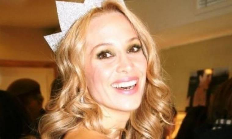Ποια είναι η μεγαλύτερη «τρέλα» που έχει κάνει ποτέ η Αννίτα Ναθαναήλ;