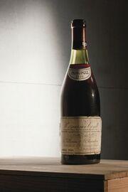 Το πιο ακριβό κόκκινο κρασί στον κόσμο