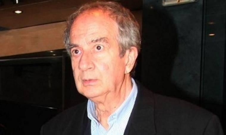 Βασίλης Τσιβιλίκας: «Η Επίδαυρος είναι ματαιοδοξία»