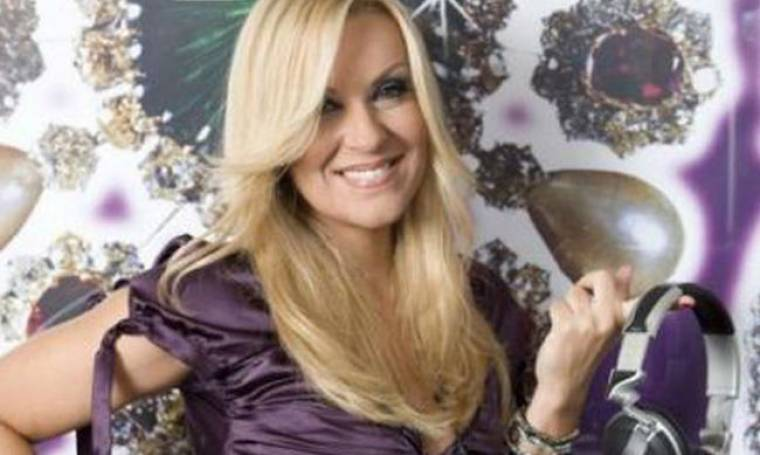 Ναταλία Γερμανού: Ποιο ζευγάρι παρουσιαστών θα προτιμούσε να είναι gay;