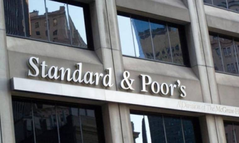 Standard & Poor's: «Καθόλου βέβαιη μια ελληνική χρεοκοπία»