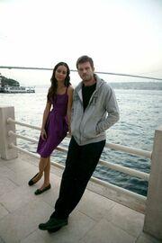 «Μενεξέ και Χαλίλ»: Ρωμαίος & Ιουλιέτα αλλά τούρκικα σύντομα στον Alpha