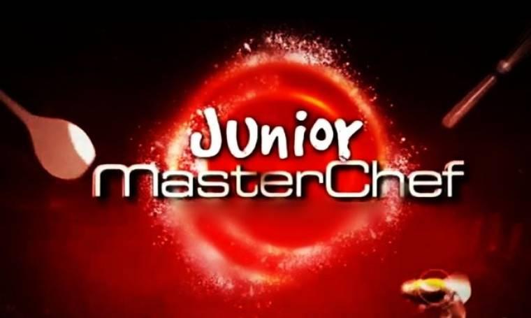 «Junior Master Chef»: Άρχισαν οι δοκιμασίες