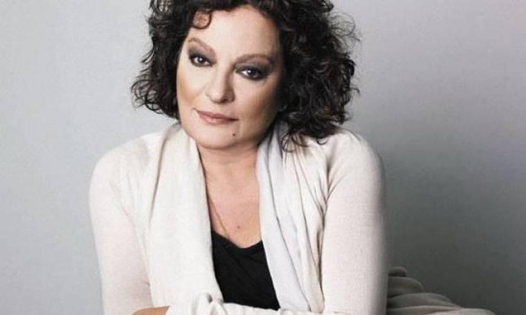 Τάνια Τσανακλίδου: «Όταν πάχυνα ήμουν απαρηγόρητη»