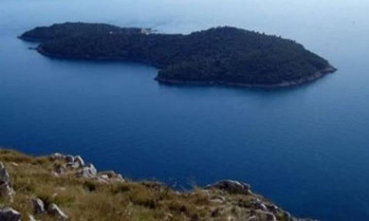 Κροατία: ραντεβού στο Lokrum