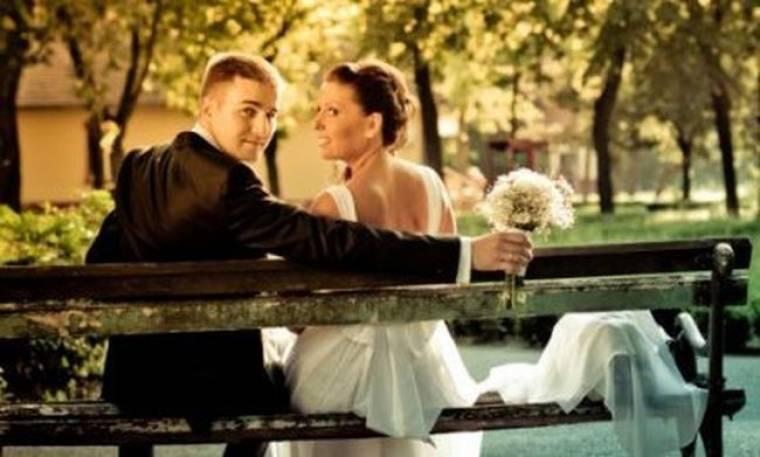 Ποια είναι η καλύτερη εποχή για να παντρευτώ;