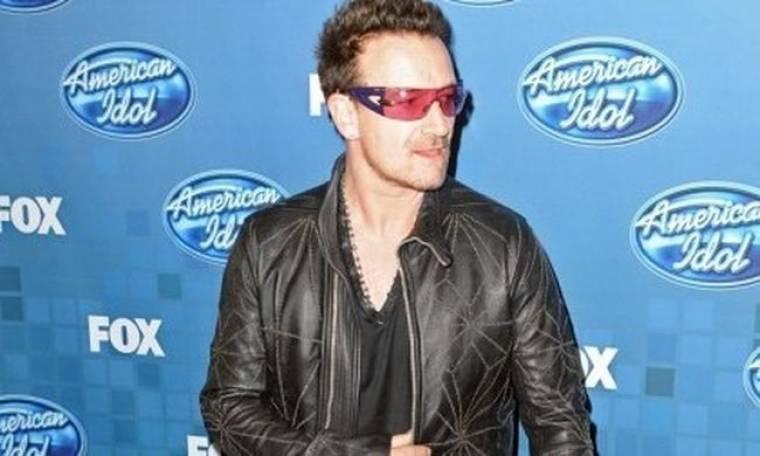 Ο Bono έκανε οτοστόπ