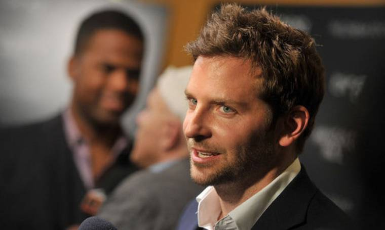 Video: Bradley Cooper αλά γαλλικά…