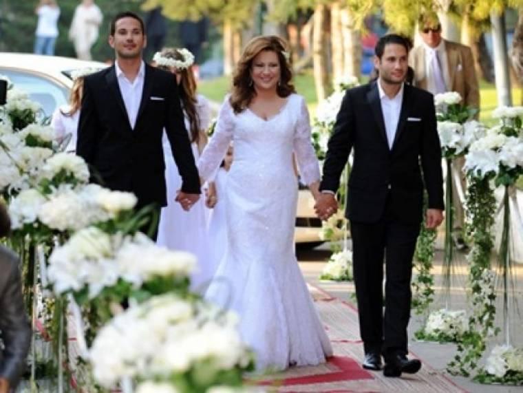 Μοιραράκη όπως Σεχραζάτ στο Εκάλη Club (Αποκλειστικά στο gossip-tv και στο nasos blog)