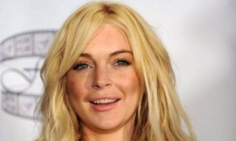 Όταν μίλησε η Lindsay Lohan
