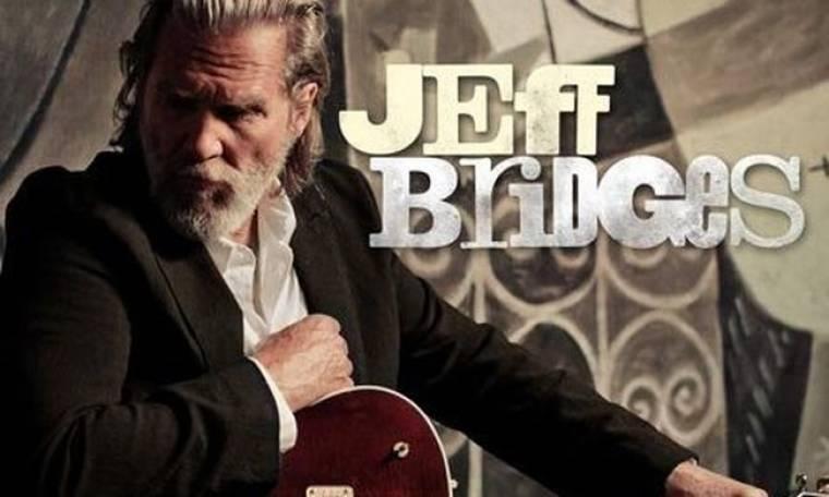 Έτοιμο το άλμπουμ του Jeff Bridges