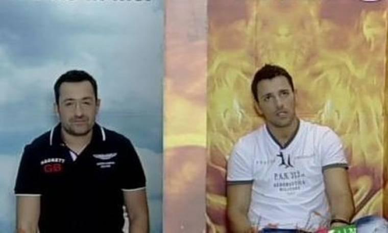 Βίντεο: Τι εξομολογήθηκε στον Γεωργαντά ο Βέρτης;