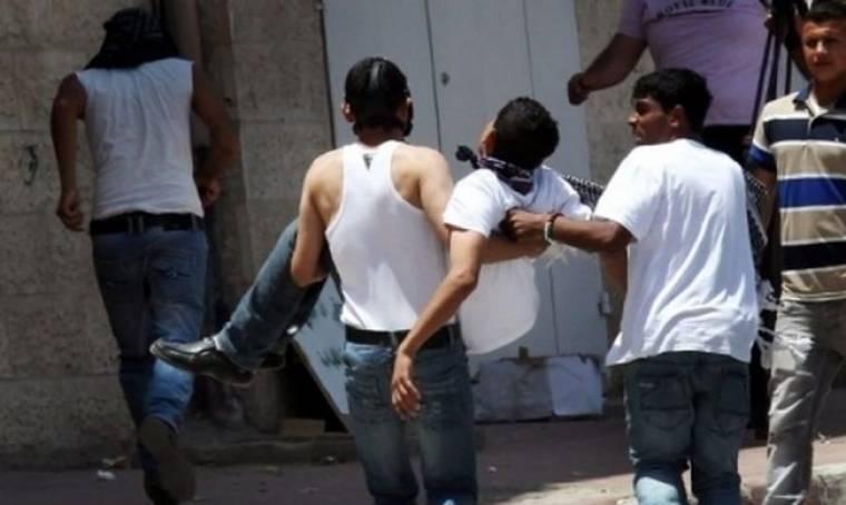 Έξι άνθρωποι νεκροί και τουλάχιστον 100 τραυματίες από πυρά Ισραηλινών