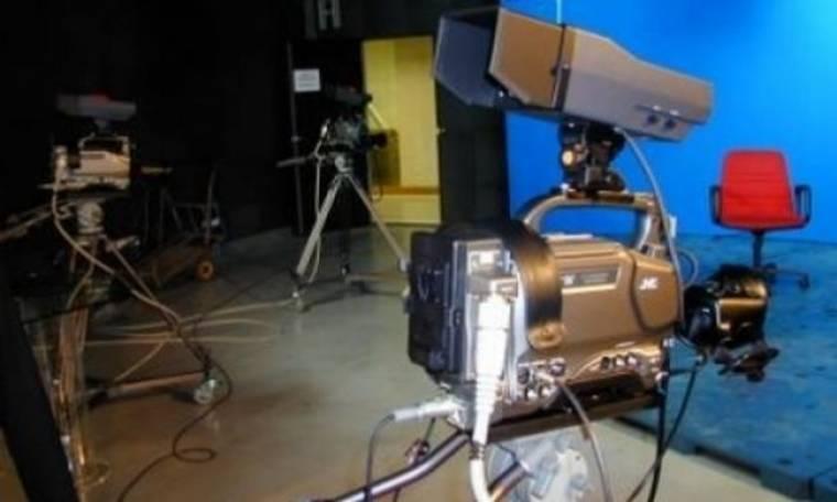 Απεργούν οι τεχνικοί της τηλεόρασης
