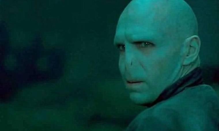 Δείτε τη νέα σκηνή από το Harry Potter and the Deathly Hallows
