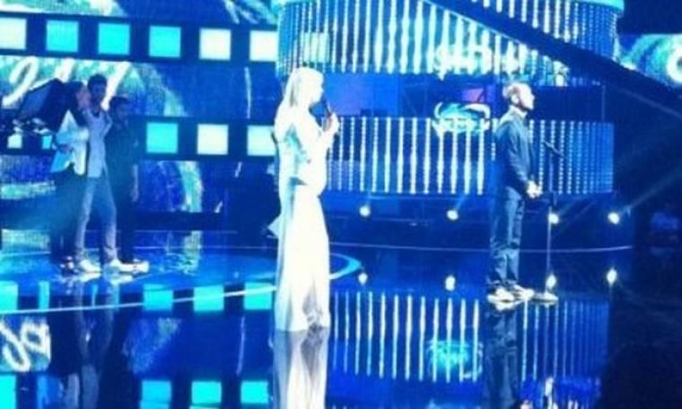 Η αποχώρηση του Άρη από το Greek Idol και η σπόντα του Πέτρου Κωστόπουλου προς το κοινό. Όλο το παρασκήνιο
