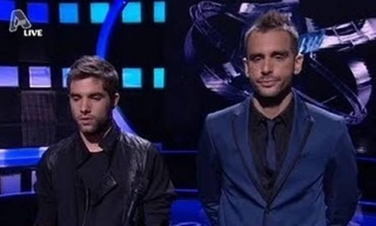 Video: Όλα όσα έγιναν στο έβδομο Live του Greek Idol