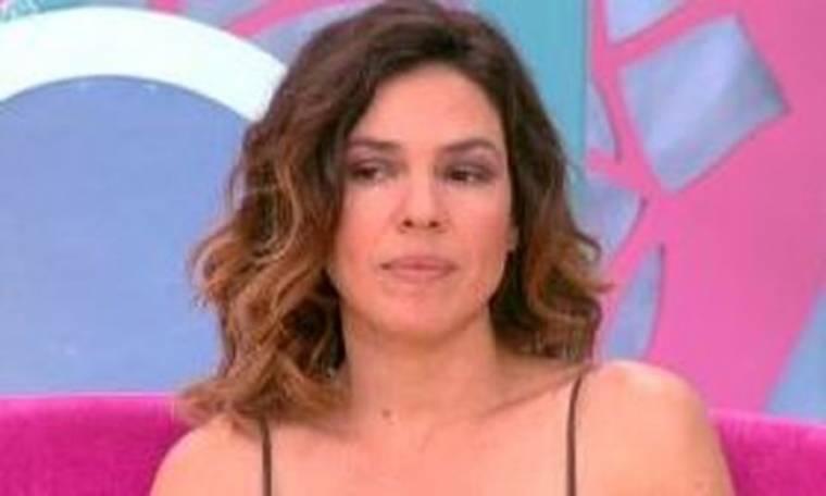 "Video: Δραγούμη: ""Το Dancing With The Stars ανανέωσε την σχέση μου με τον άντρα μου"""