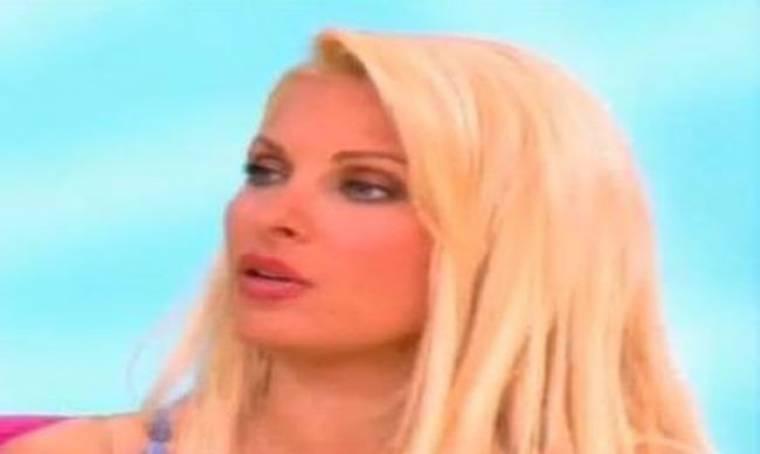 Ελένη Μενεγάκη: «Σου φαίνομαι για καμιά που... πέφτει έτσι εύκολα;»