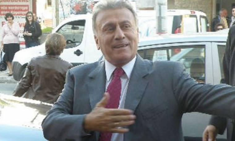 Ο Παναγιώτης Ψωμιάδης θα φέρει την τρόϊκα στην Μοιραράκη