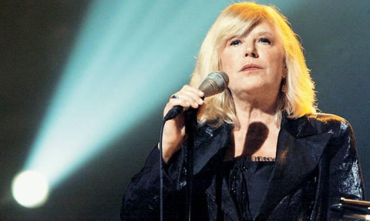 Μάριαν Φέιθφουλ: Μετά την κατάθλιψη, επιστρέφει δυναμικά με συναυλίες