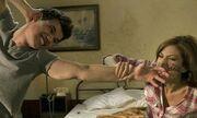 Mendes, Lautner και Sudeikis, σε παρωδία του Hangover II
