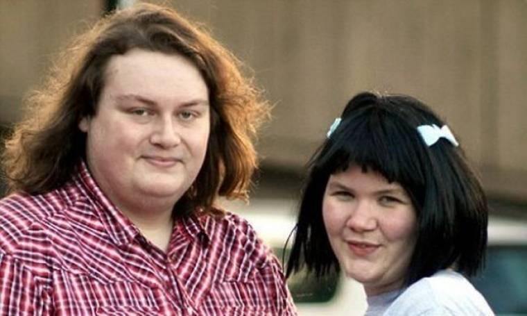 Χώρισε το πιο άσχημο ζευγάρι της Βρετανίας!