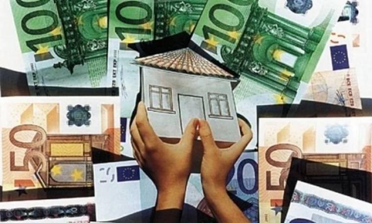Ζωντανεύει ο εφιάλτης των στεγαστικών δανείων στον Ευρωπαϊκό Νότο (και στην Ελλάδα)