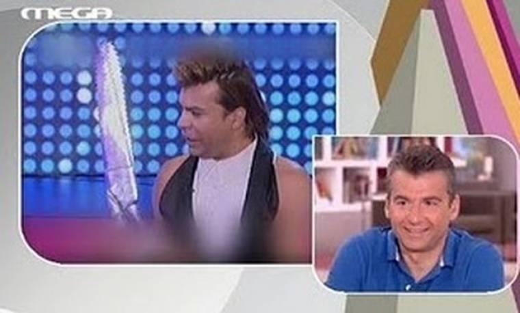"Video: Σαμαράς: ""Ο Λάτσιος μου αρέσει σαν άντρας"""