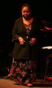 Cesaria Evora: Η συναυλία της στον Λυκαβηττό