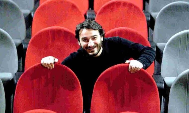 Βασίλης Χαραλαμπόπουλος: «Το όνειρό μου ήταν να είμαι σε μια σκηνή και να κάνω τους άλλους να γελούν»