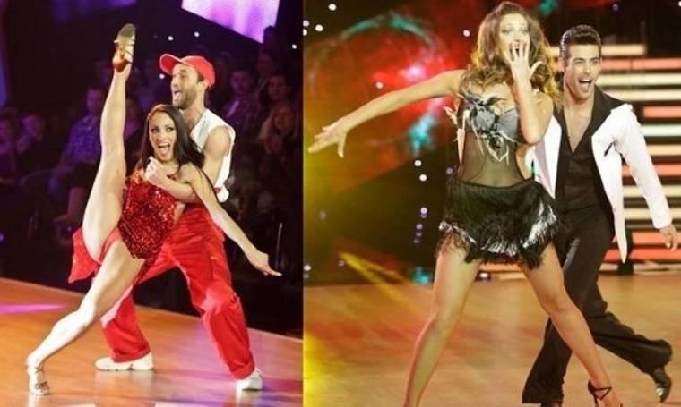 Video: Τι ετοιμάζουν Αγγέλου και Μαρτάκης για τον τελικό του Dancing;