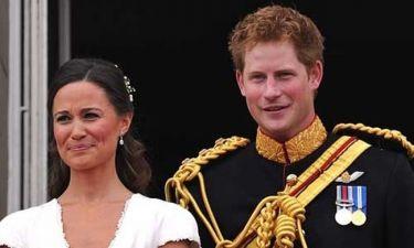 Pippa Middleton-Πρίγκιπας Harry: Βγήκαν για ...τσάι